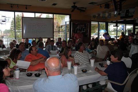 Event - 2014 Summer Social - Pierre Part - Belle River Business Group