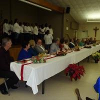 Event - 2015 Christmas Tree Lighting & Social - Pierre Part - Belle River Business Group