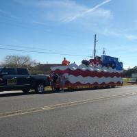Event - 2018 Christmas Parade - Pierre Part - Belle River Business Group